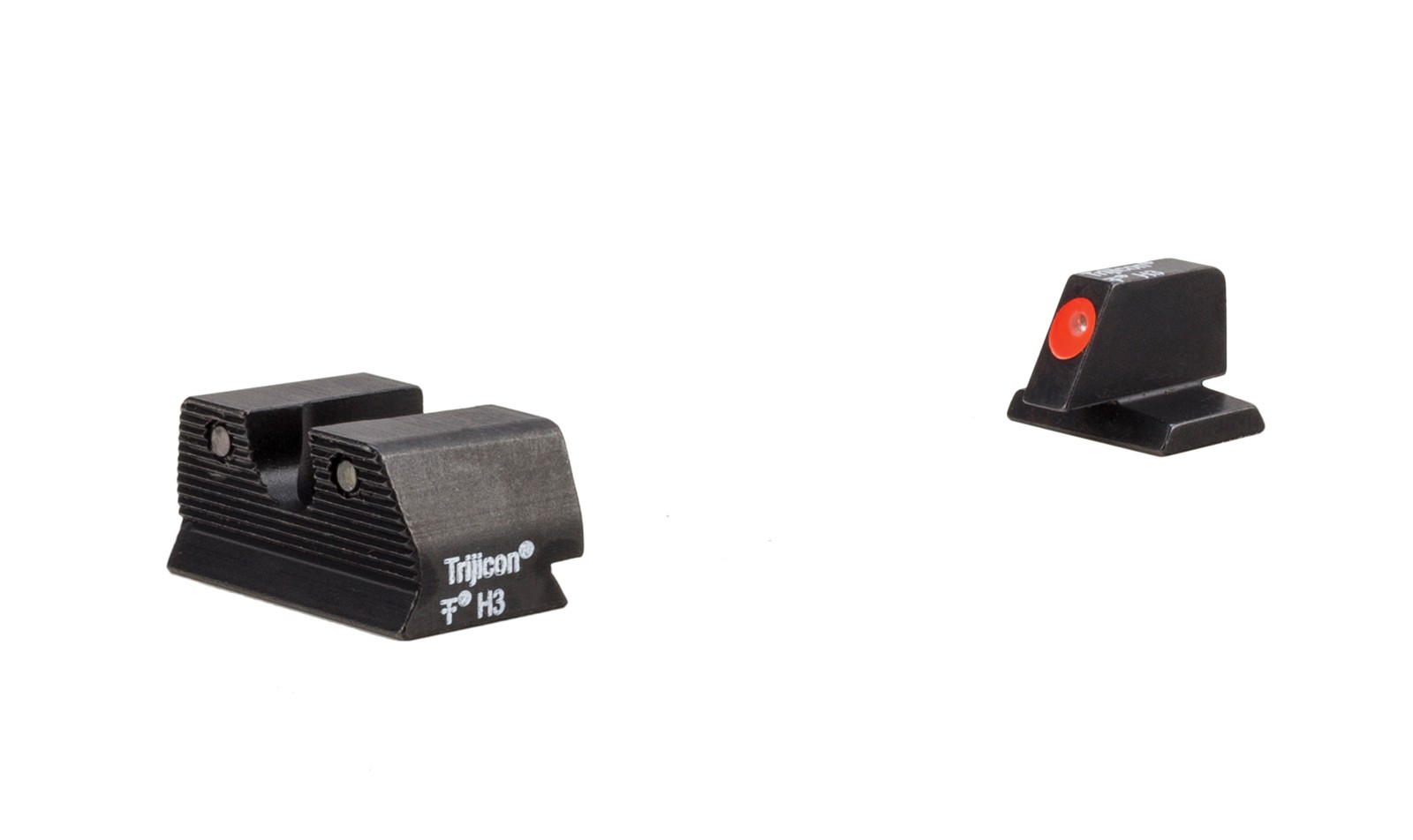 Trijicon HD XR™ Night Sights - FNS-9, FNX-9, FNP-9