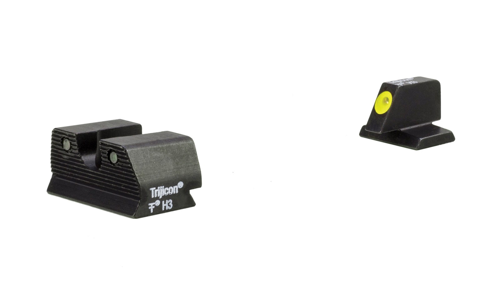 Trijicon HD XR™ Night Sights - FNX-45, FNP-45