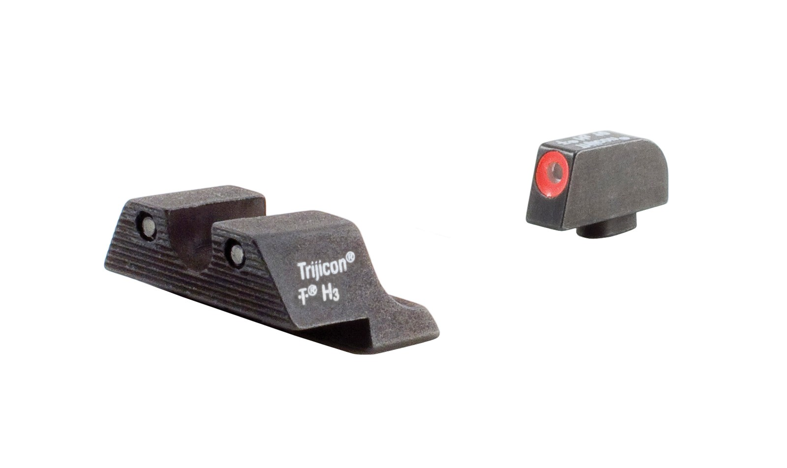 Trijicon HD™ Night Sights - Glock Standard Frames