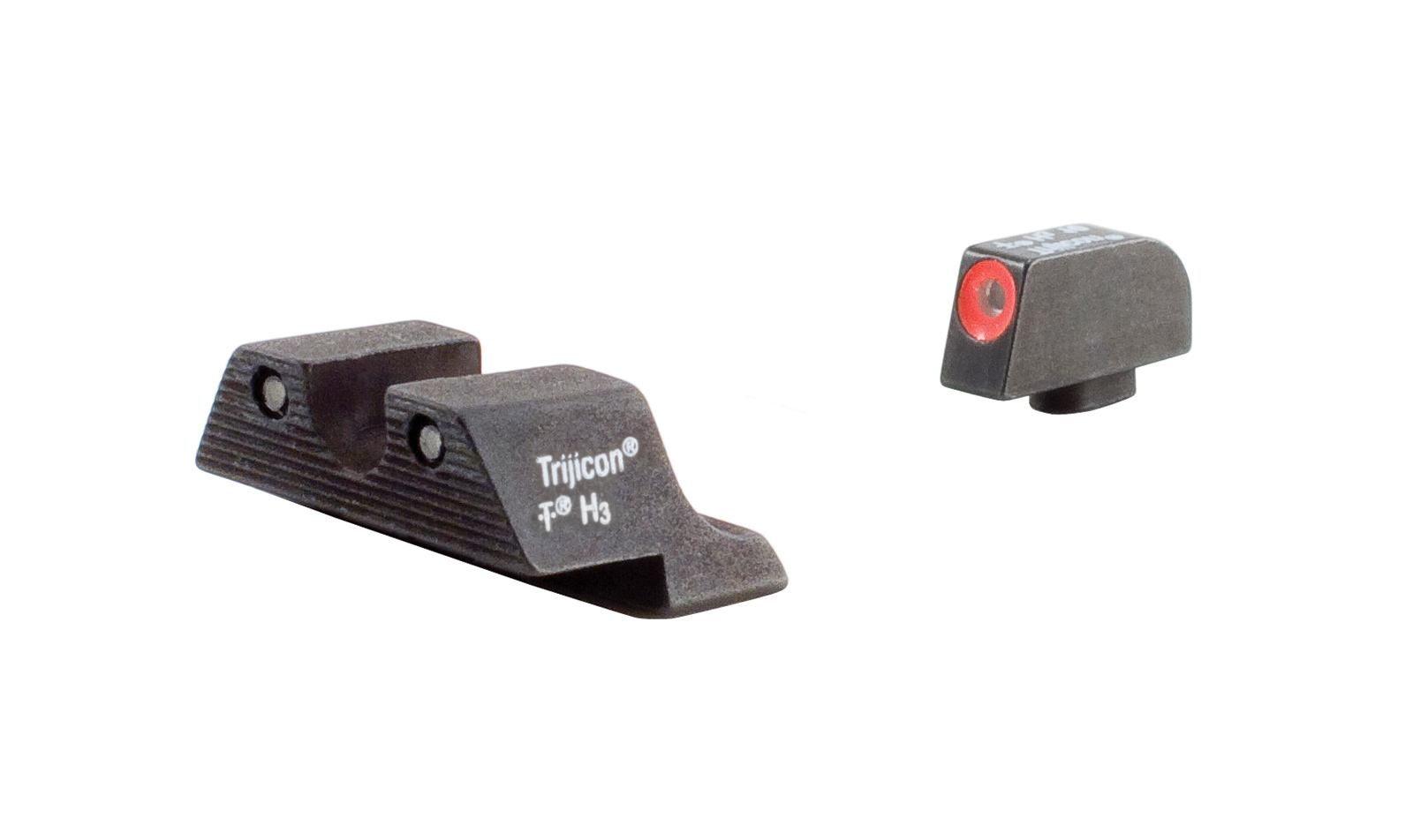 Trijicon HD™ Night Sights - Glock Large Frames