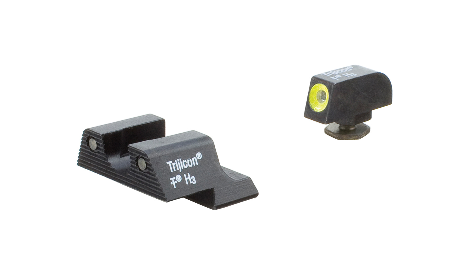 Trijicon HD™ Night Sights - Glock Small Frames