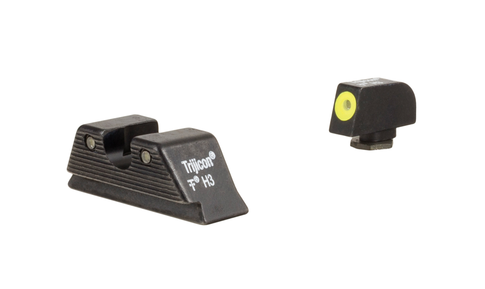 Trijicon HD™ Night Sights - Glock Standard Frames (MOS)
