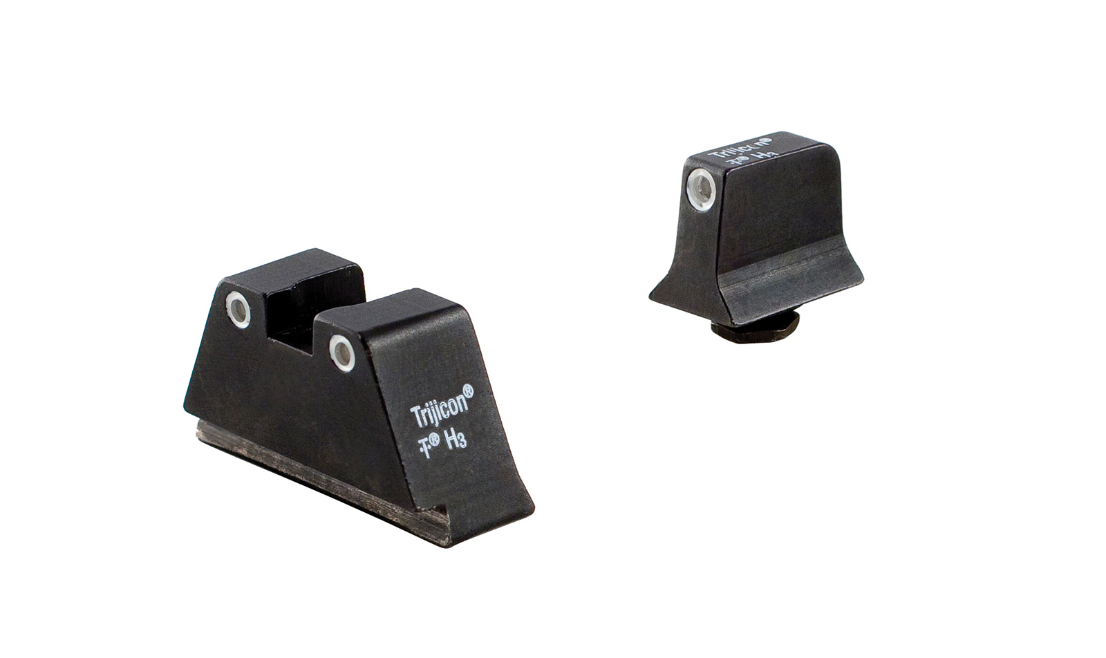 Trijicon Bright & Tough™ Suppressor Sights - Glock Large Frames