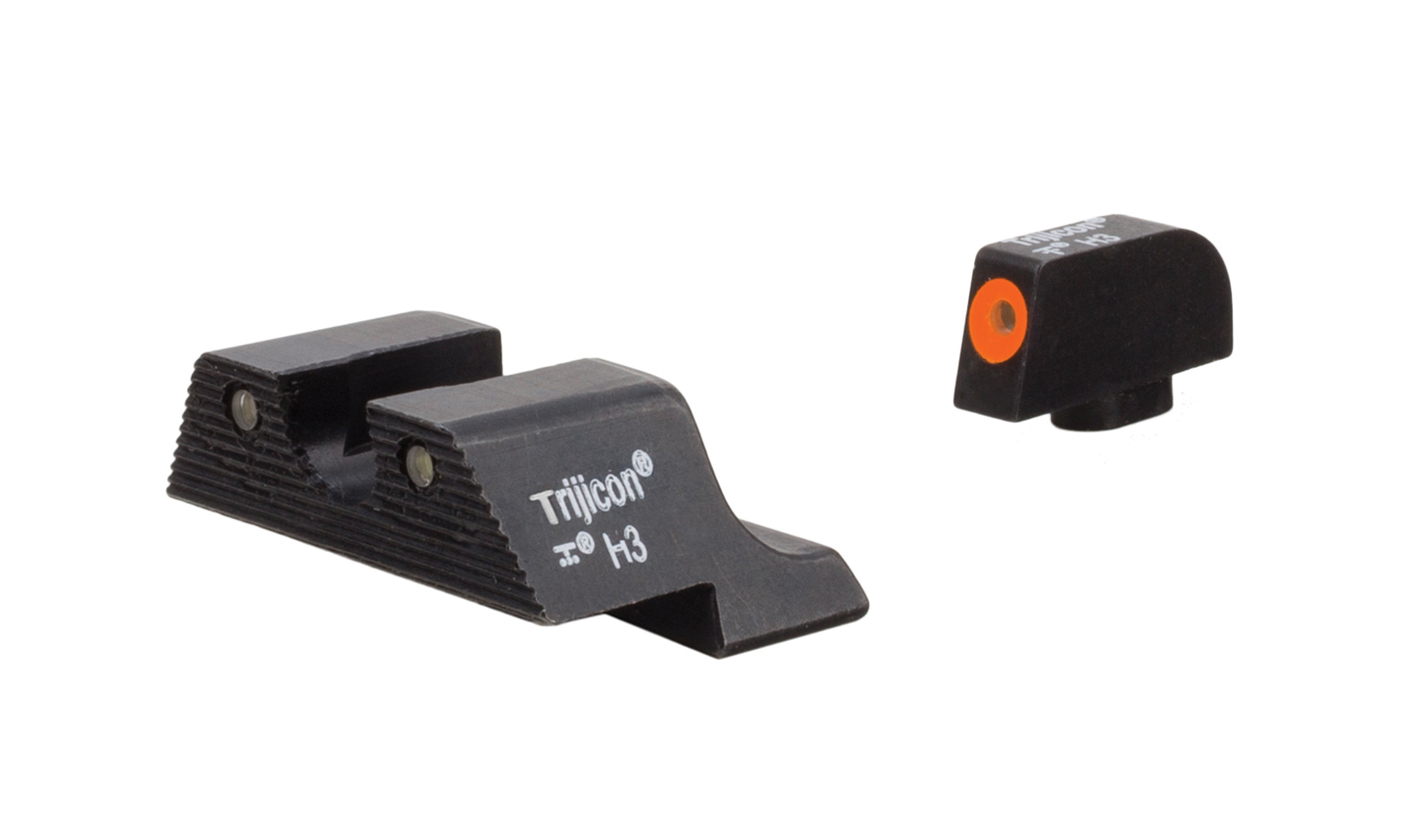 Trijicon HD XR™ Night Sights - Glock Standard Frames