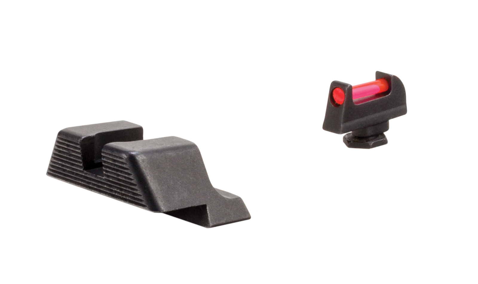 Trijicon<sup>®</sup> Fiber Sights - Glock Standard Frames