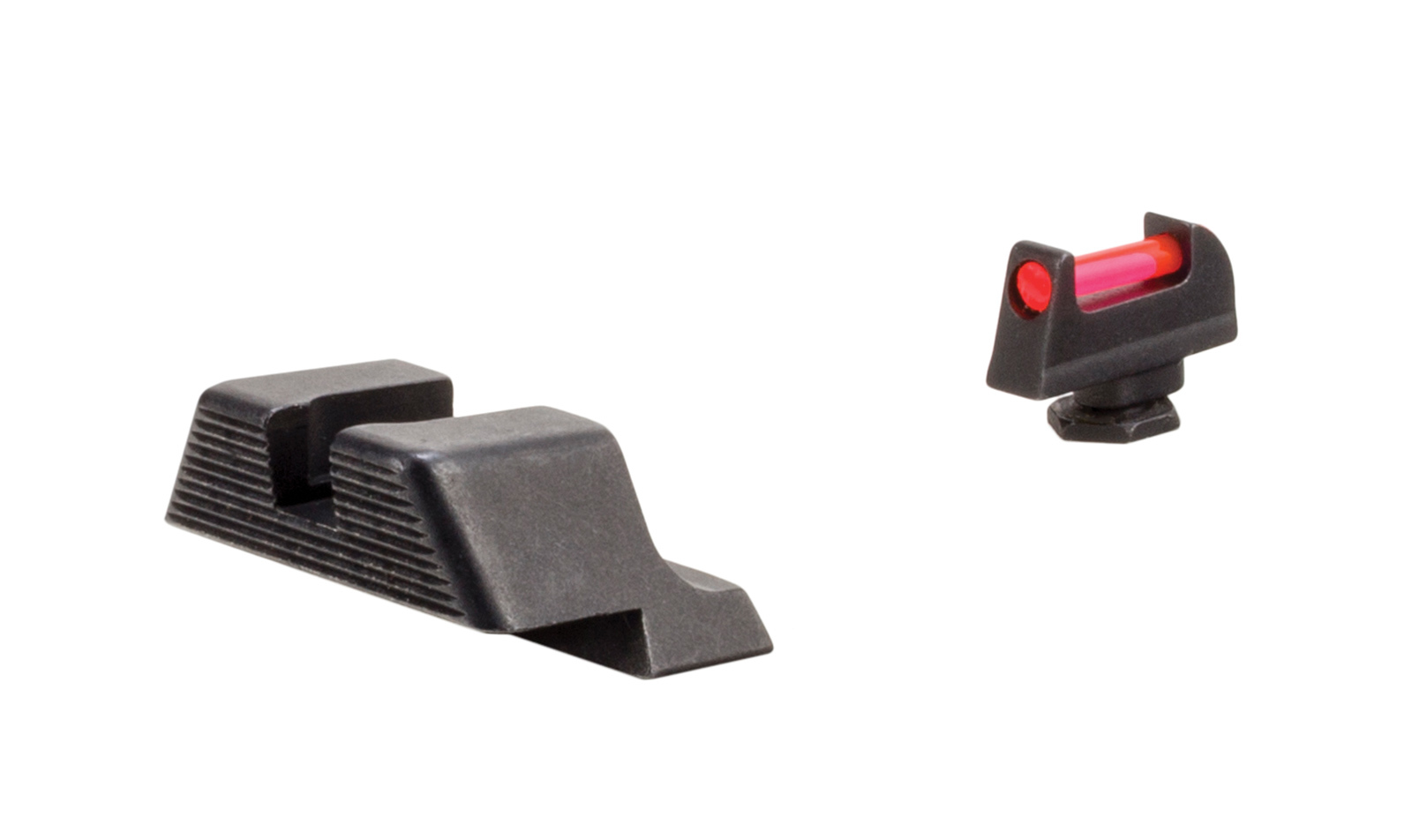 Trijicon<sup>®</sup> Fiber Sights - Glock LargeFrames