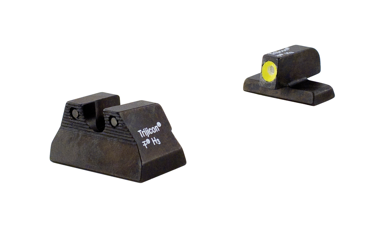 Trijicon HD™ Night Sights - H&K USP Compact