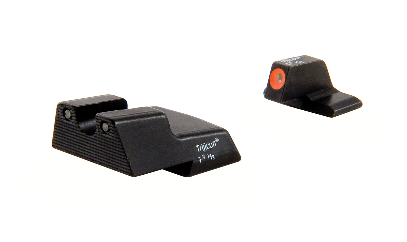 Trijicon HD™ Night Sights - H&K .45 / .45 Tactical