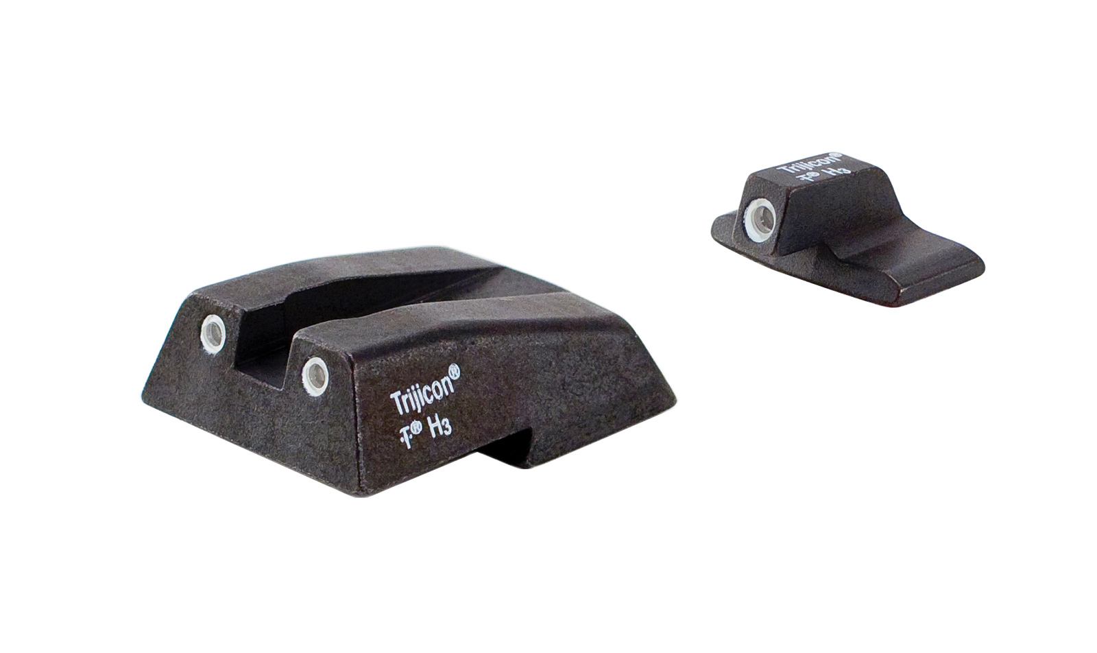 Trijicon Bright & Tough™ Night Sights - H&K .45 / .45 Tactical