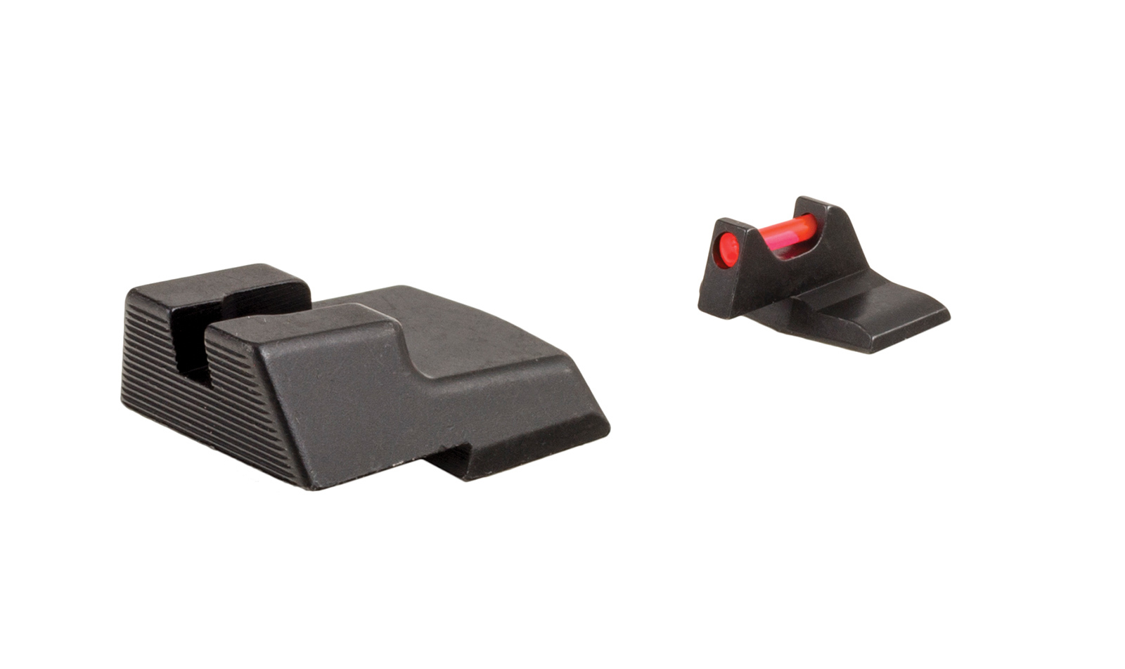 Trijicon<sup>®</sup>  Fiber Sights - H&K .45C, P30, VP9 (Excluding VP9 Optics Ready)