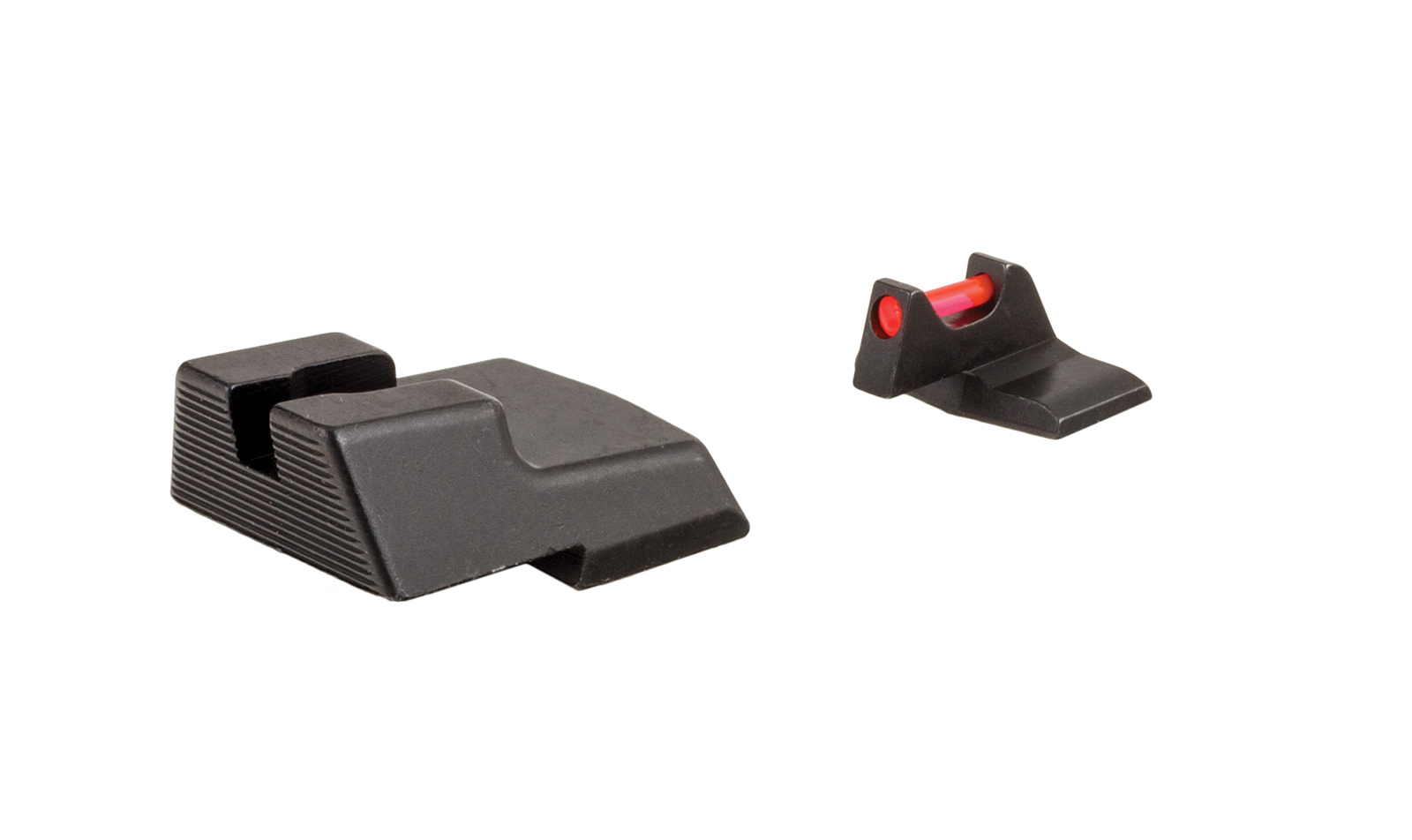 Trijicon<sup>®</sup>  Fiber Sights - H&K .45 / .45 Tactical