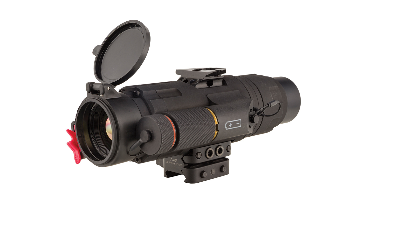 Trijicon SNIPE-IR<sup>®</sup> 35mm Thermal Clip-On