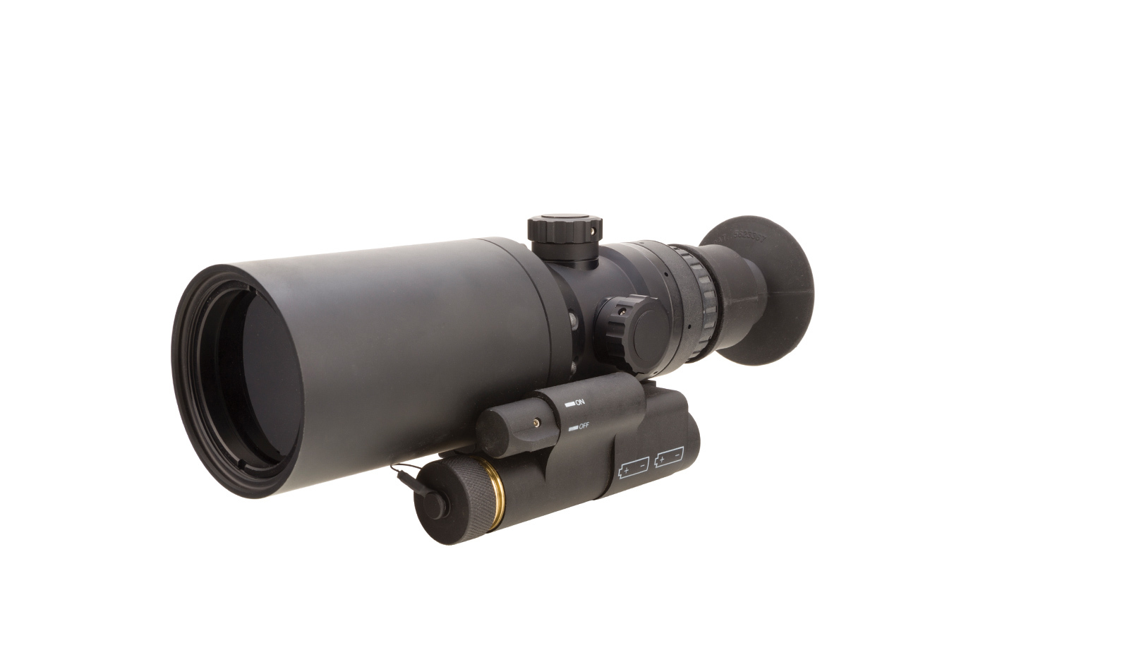 Trijicon IR-HUNTER® MK2 35mm  Thermal Riflescope