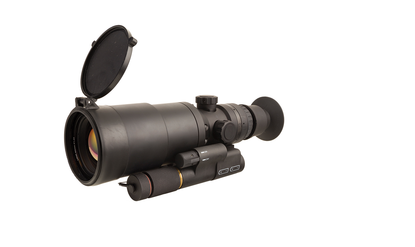 Trijicon IR-HUNTER® MK3 60mm  Thermal Riflescope