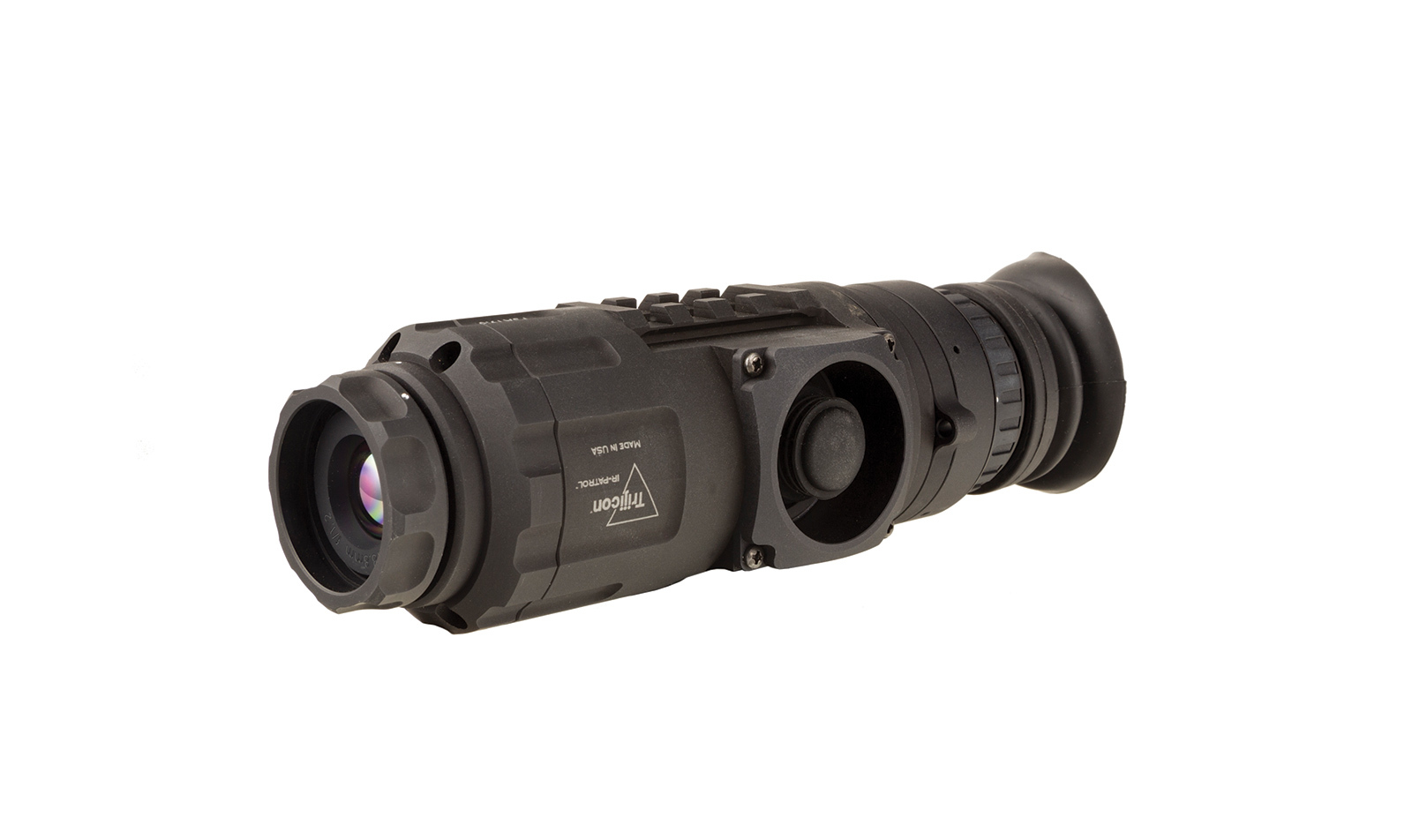 Trijicon IR-PATROL<sup>®</sup> IRMO-100 19mm Thermal Monocular w/ Download Cable