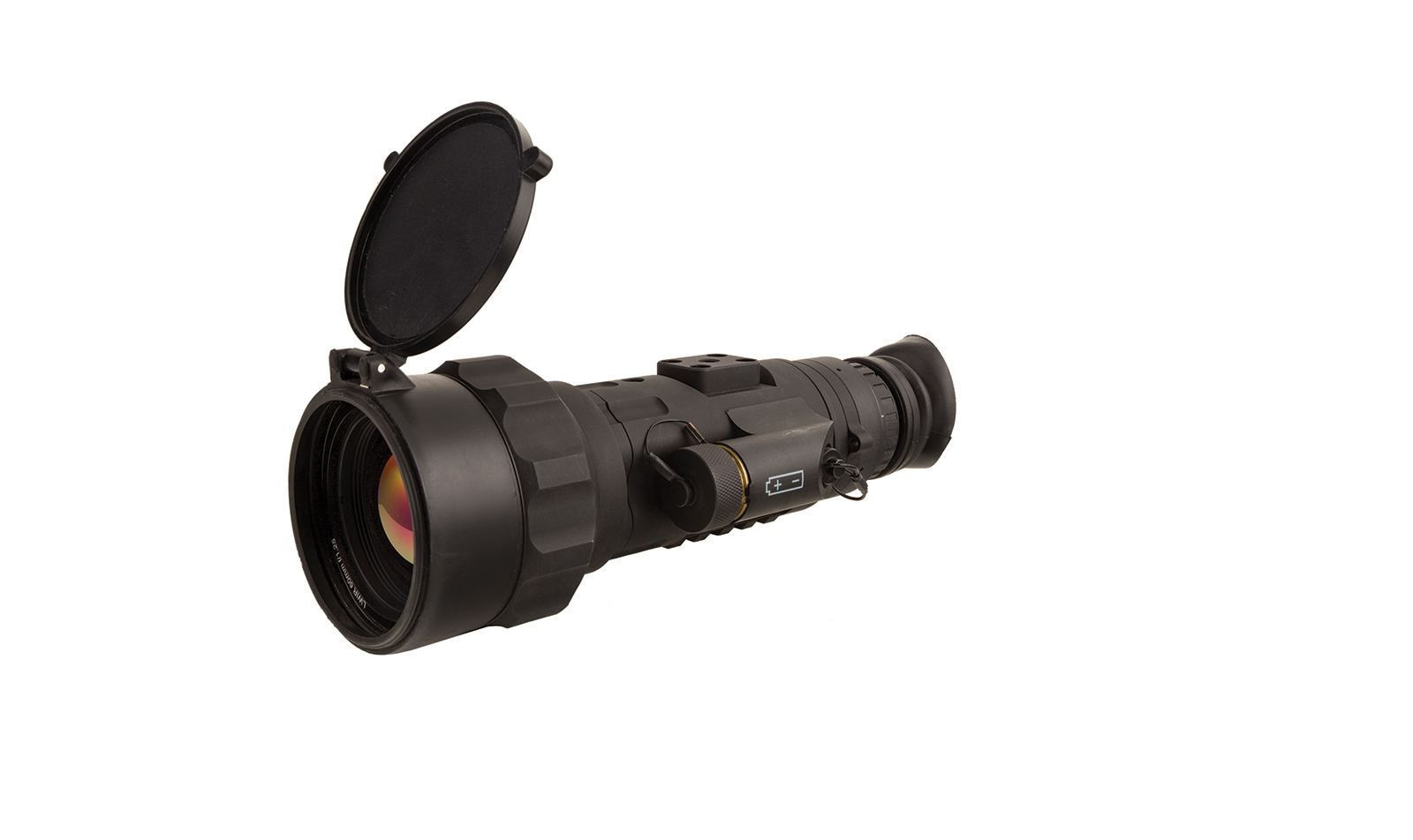 Trijicon IR-PATROL® IRMO-250XR 60mm Thermal Monocular