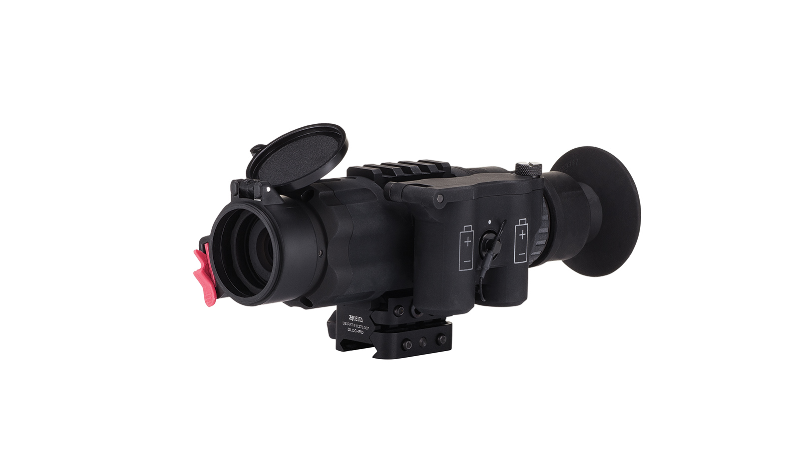 Trijicon REAP-IR® Mini Thermal Rifle Scope