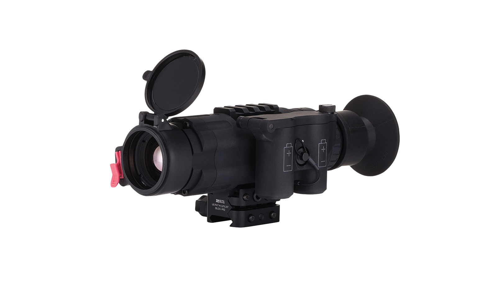 Trijicon REAP-IR<sup>®</sup> 35mm  Mini Thermal Riflescope