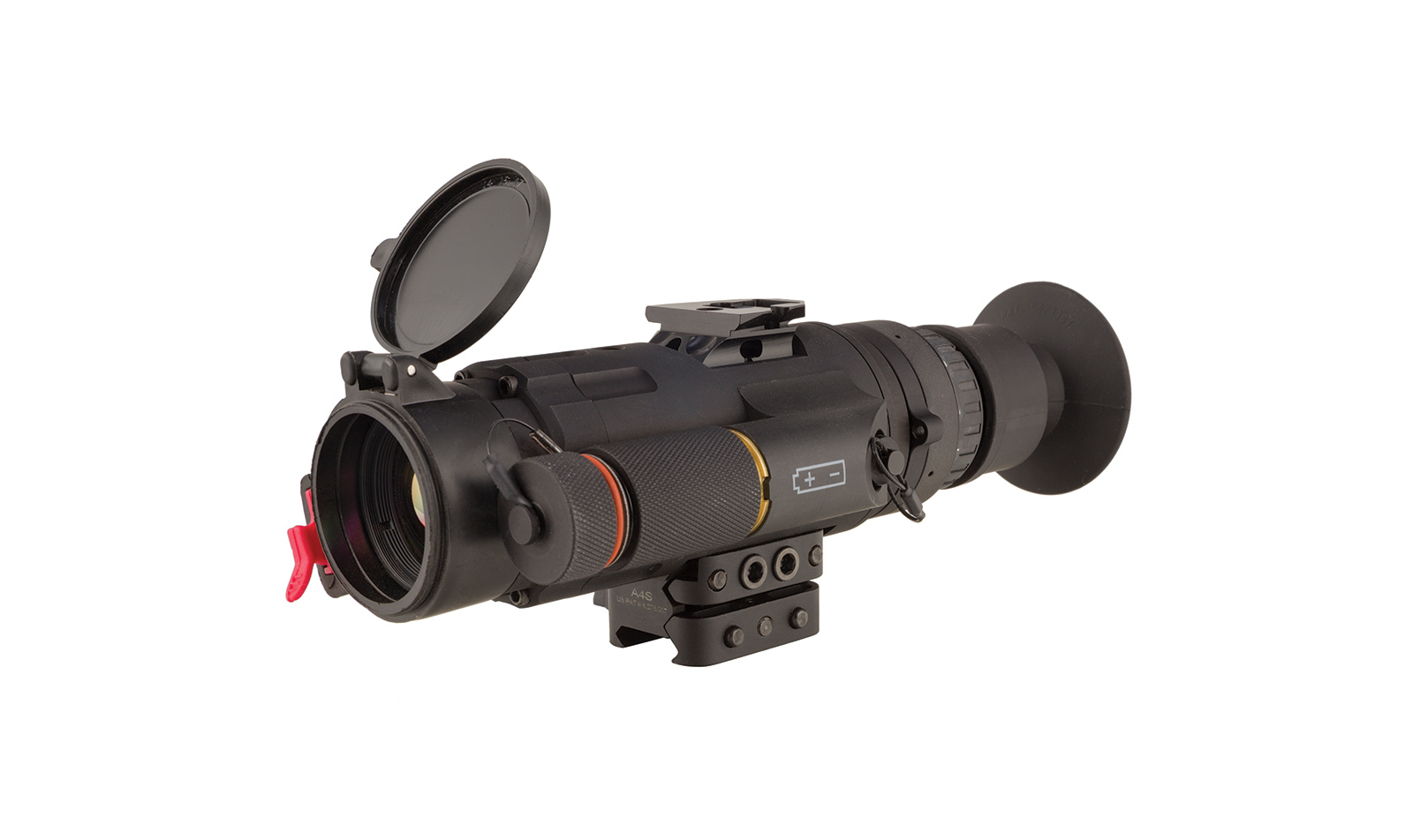 Trijicon REAP-IR® 35mm  Mini Thermal Riflescope