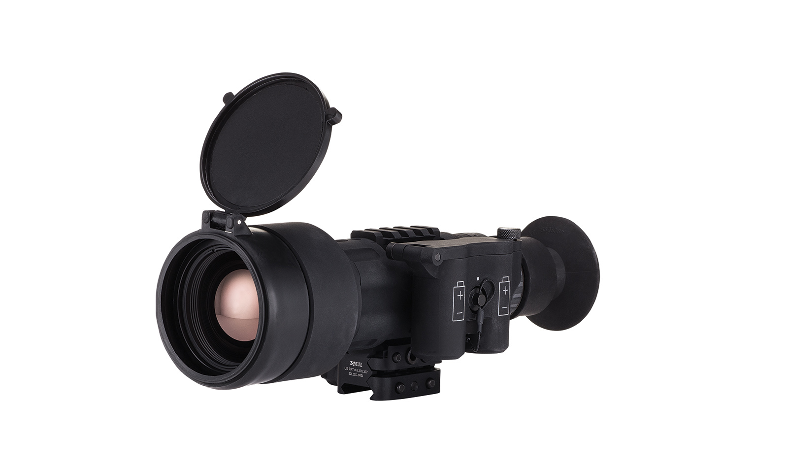 Trijicon REAP-IR® 60mm  Mini Thermal Riflescope
