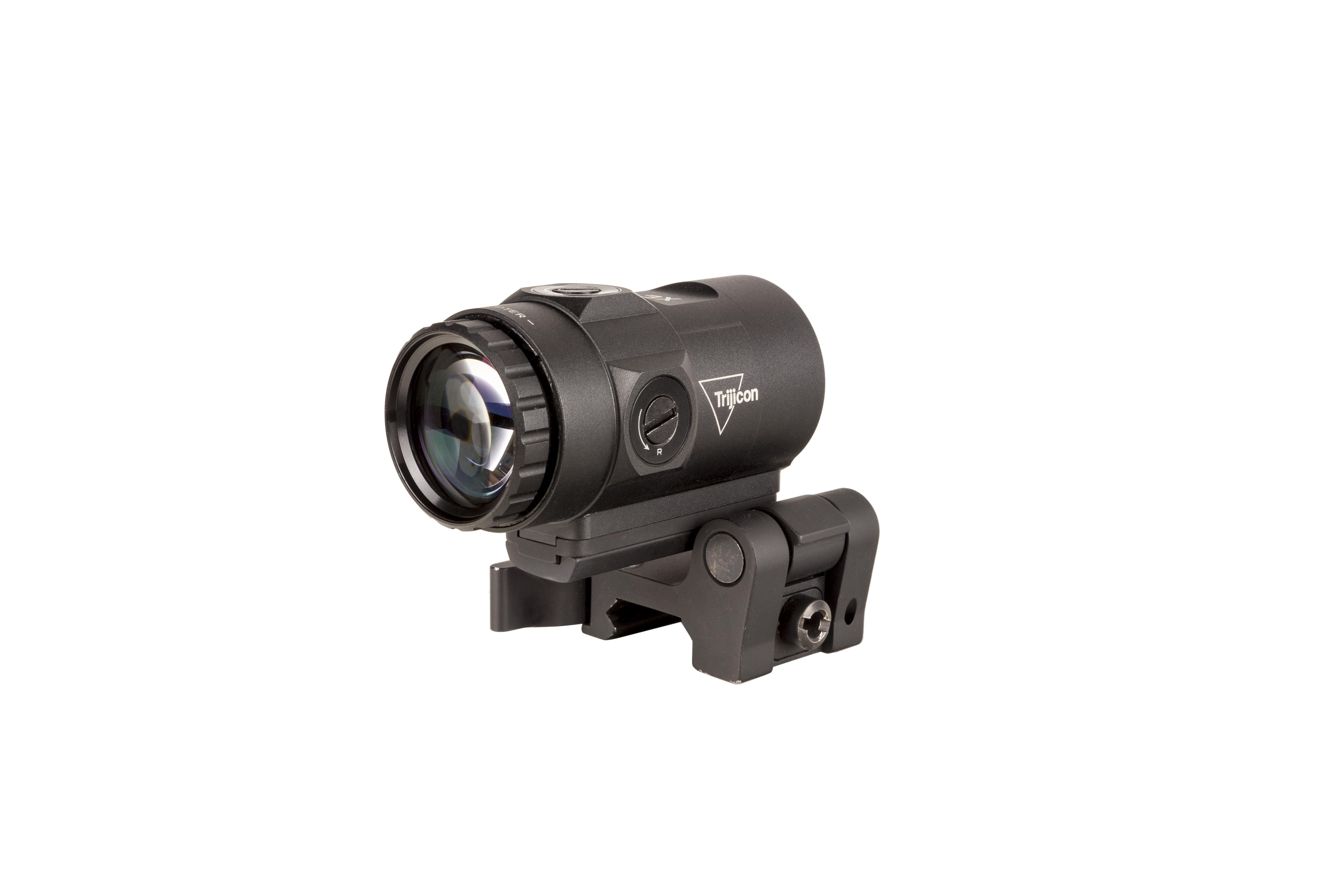 Trijicon<sup>®</sup> 3x Magnifier for MRO HD