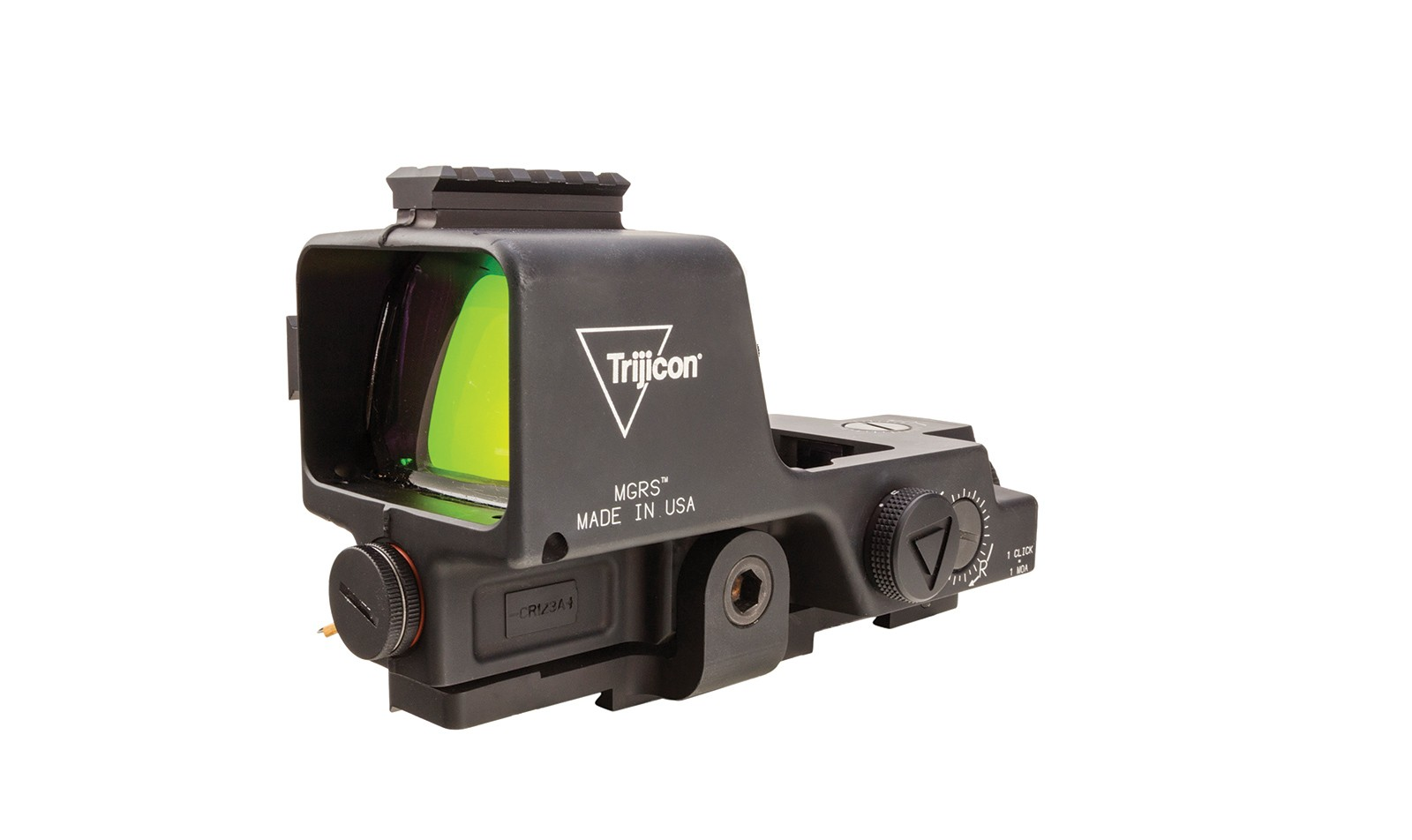 Trijicon MGRS<sup>®</sup> Machine Gun Sight