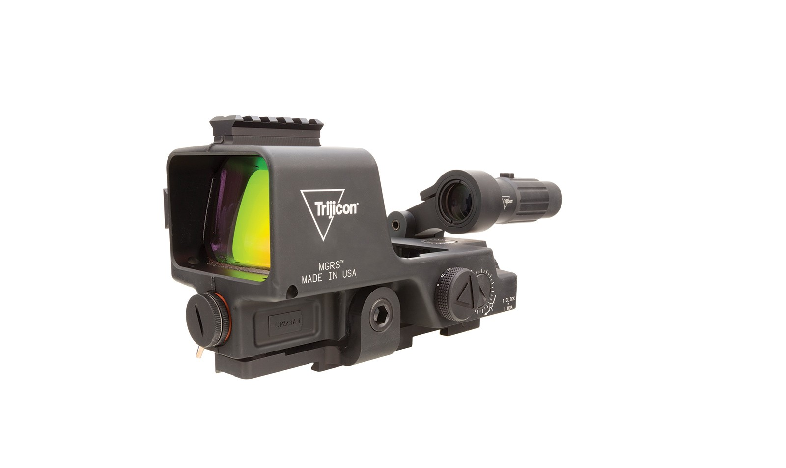 Trijicon MGRS® Reflex Sight