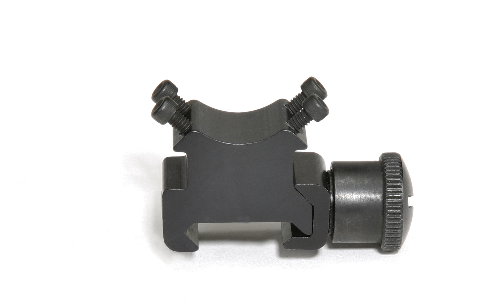"ACOG<sup>®</sup> Special Ring Flattop Adapter (Med 1.13"")"