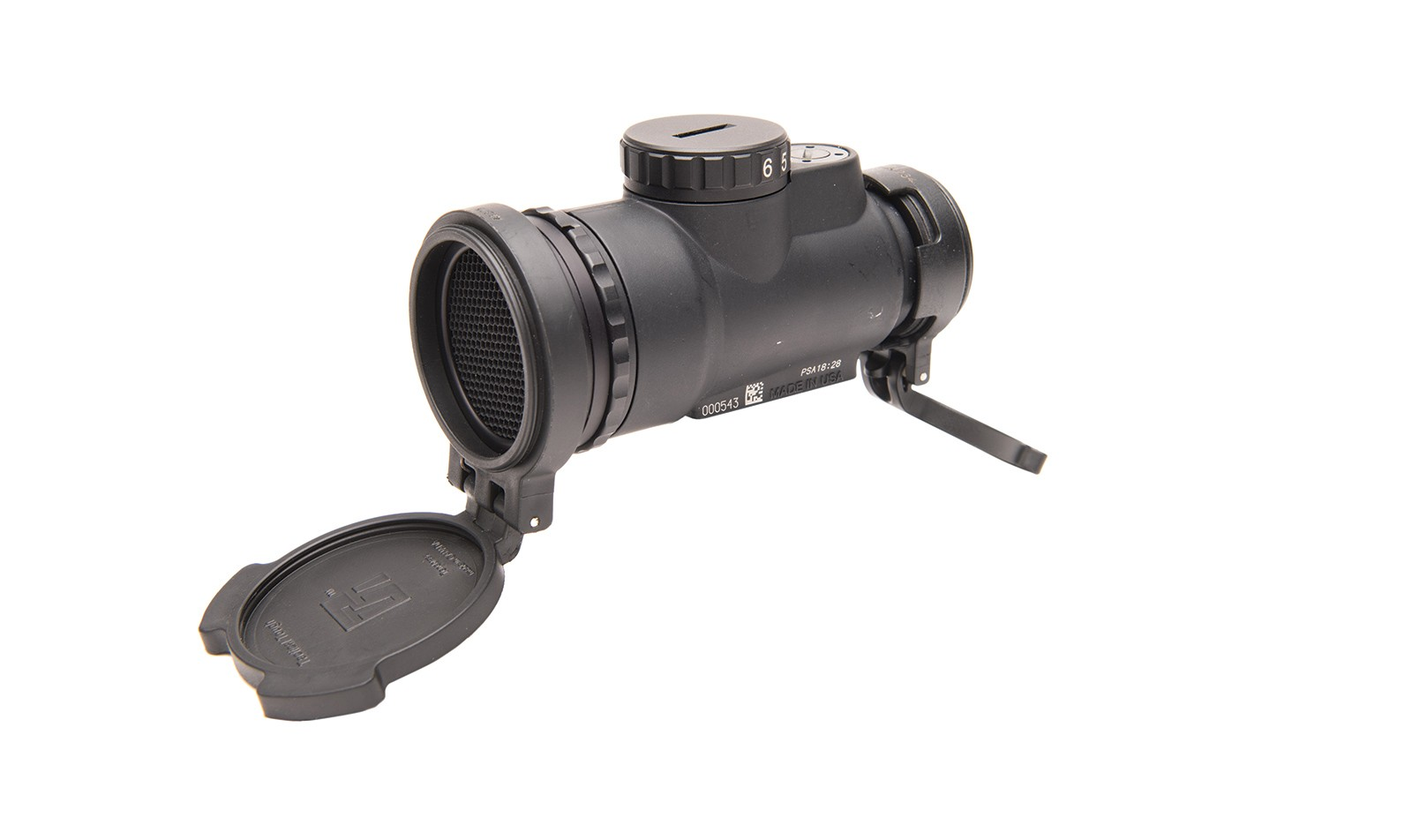 Trijicon MRO<sup>®</sup> Patrol  1x25 Red Dot Sight
