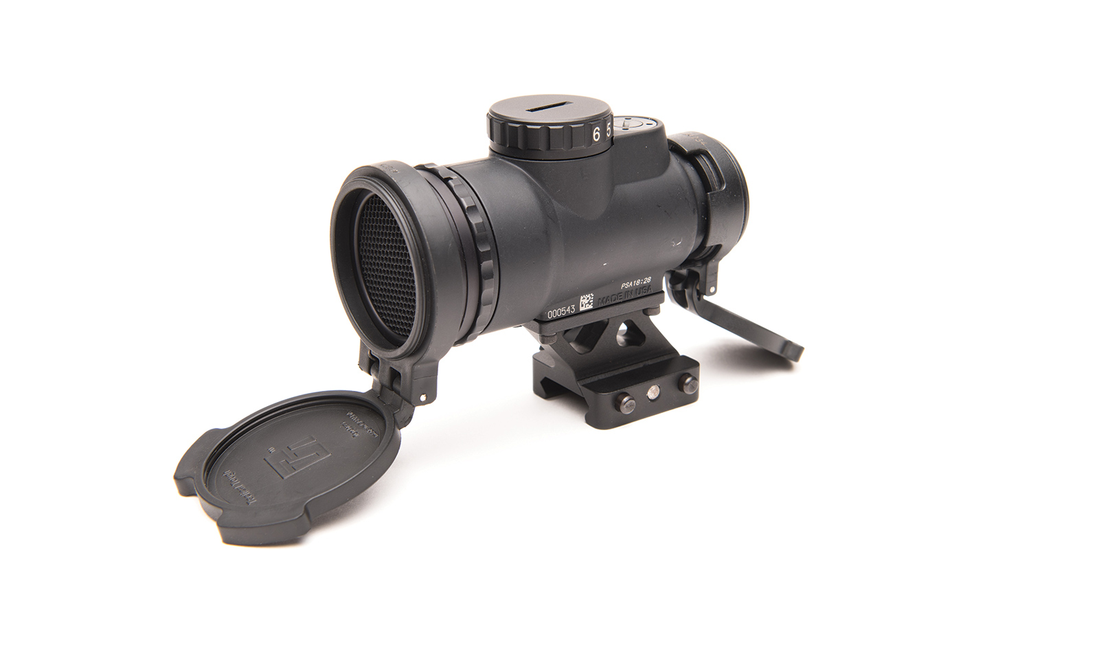 Trijicon MRO® Patrol Red Dot Sight