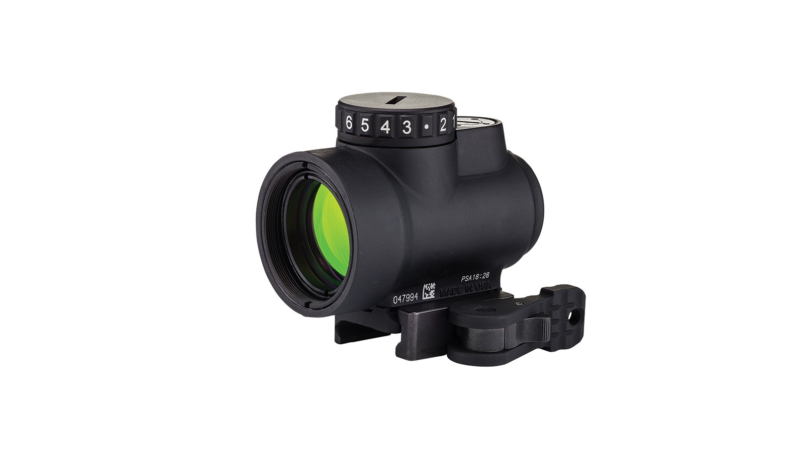 Trijicon MRO<sup>®</sup> 1x25 Green Dot Sight