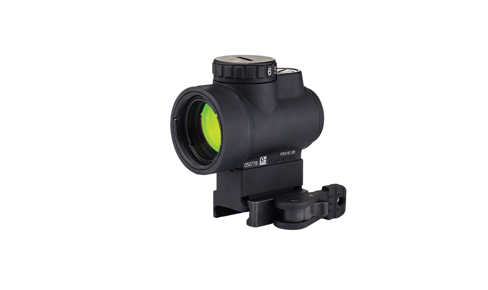 Trijicon MRO® 1x25 Green Dot Sight