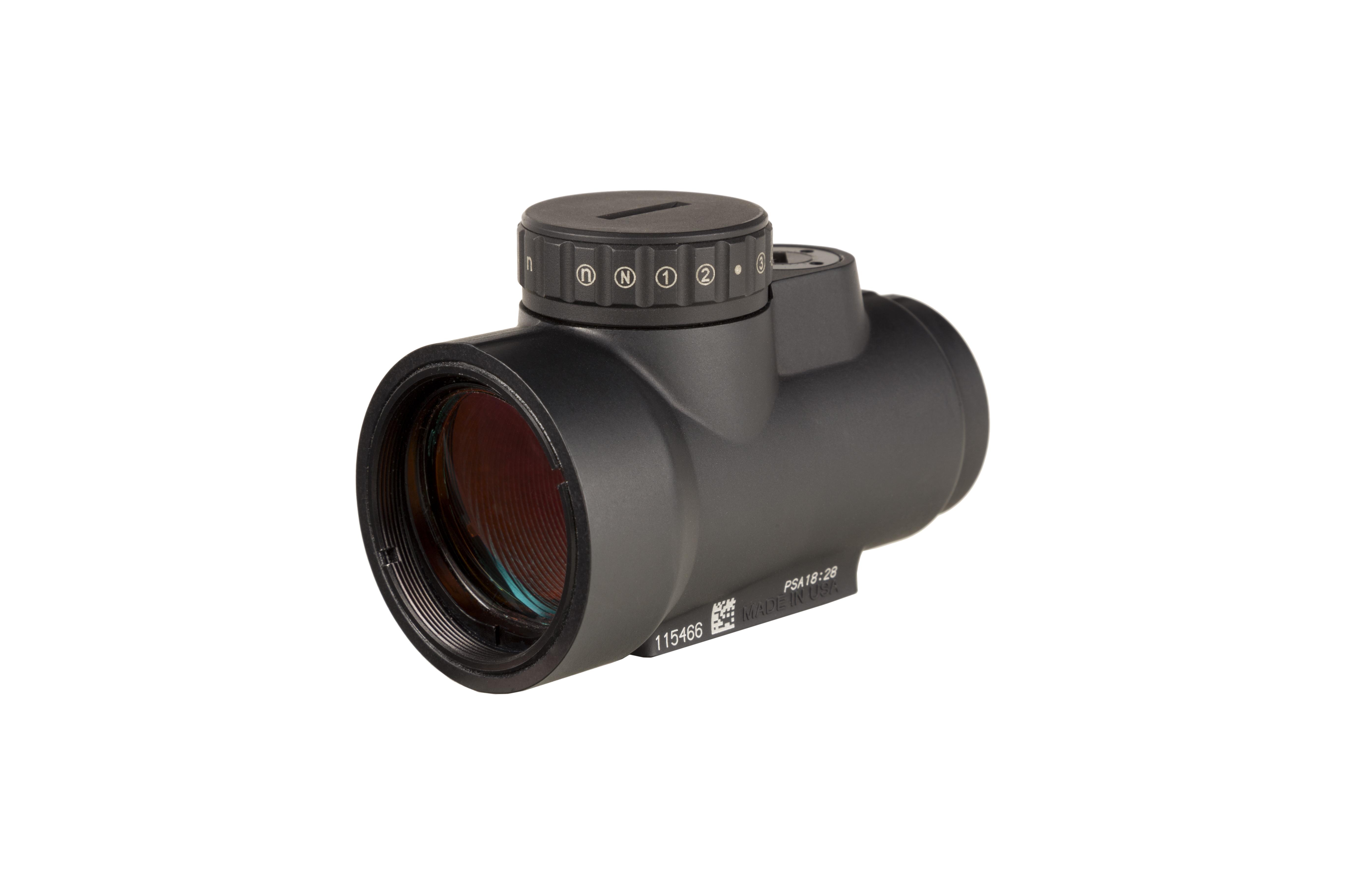 Trijicon MRO® HD 1x25 Red Dot Sight