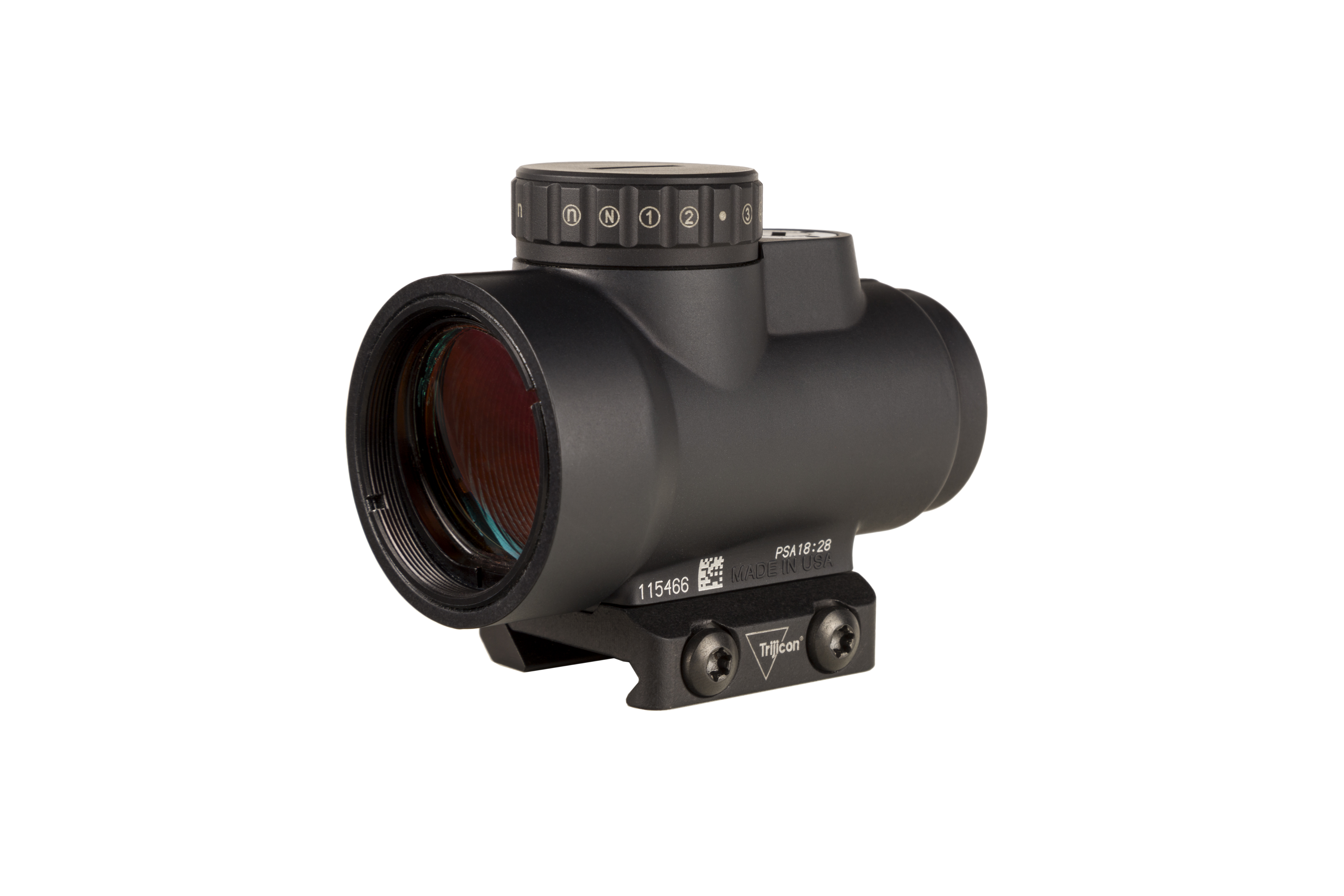 Trijicon MRO® HD