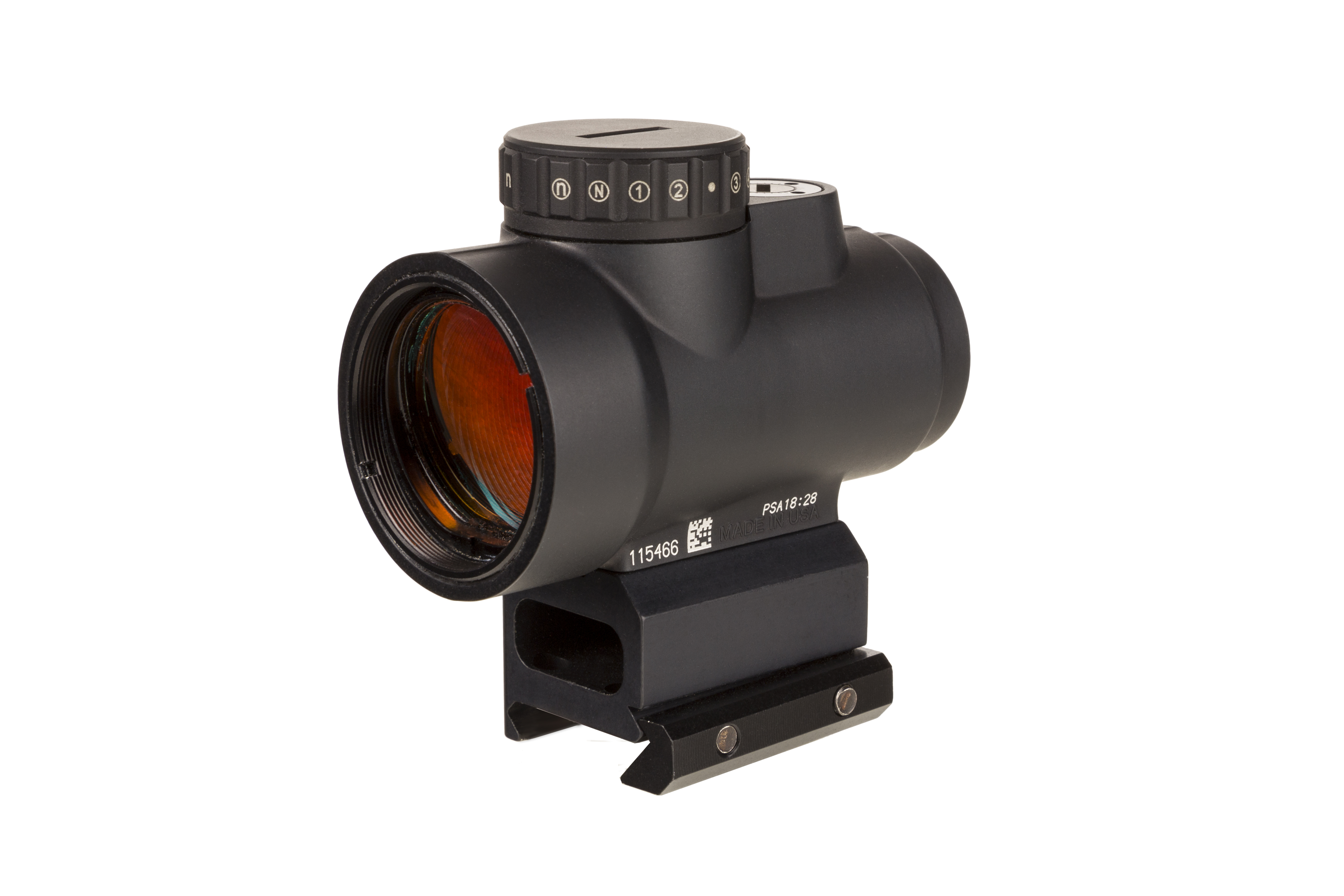 Trijicon MRO® HD 1x25 Red Dot Sight