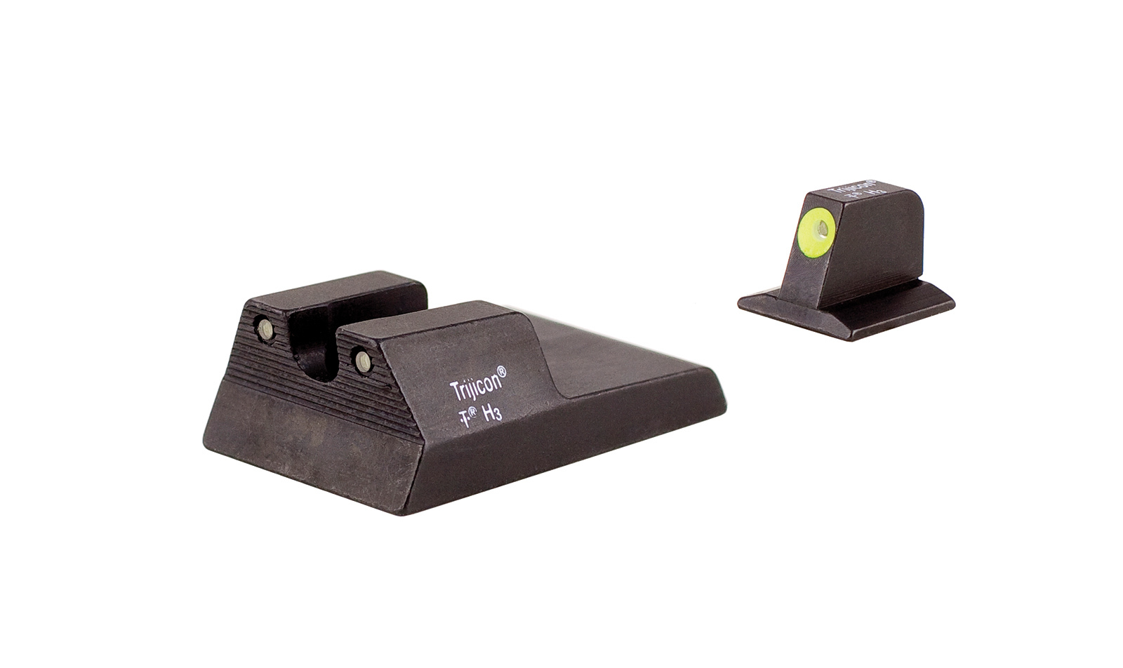 Trijicon HD™ Night Sights - Ruger SR9c