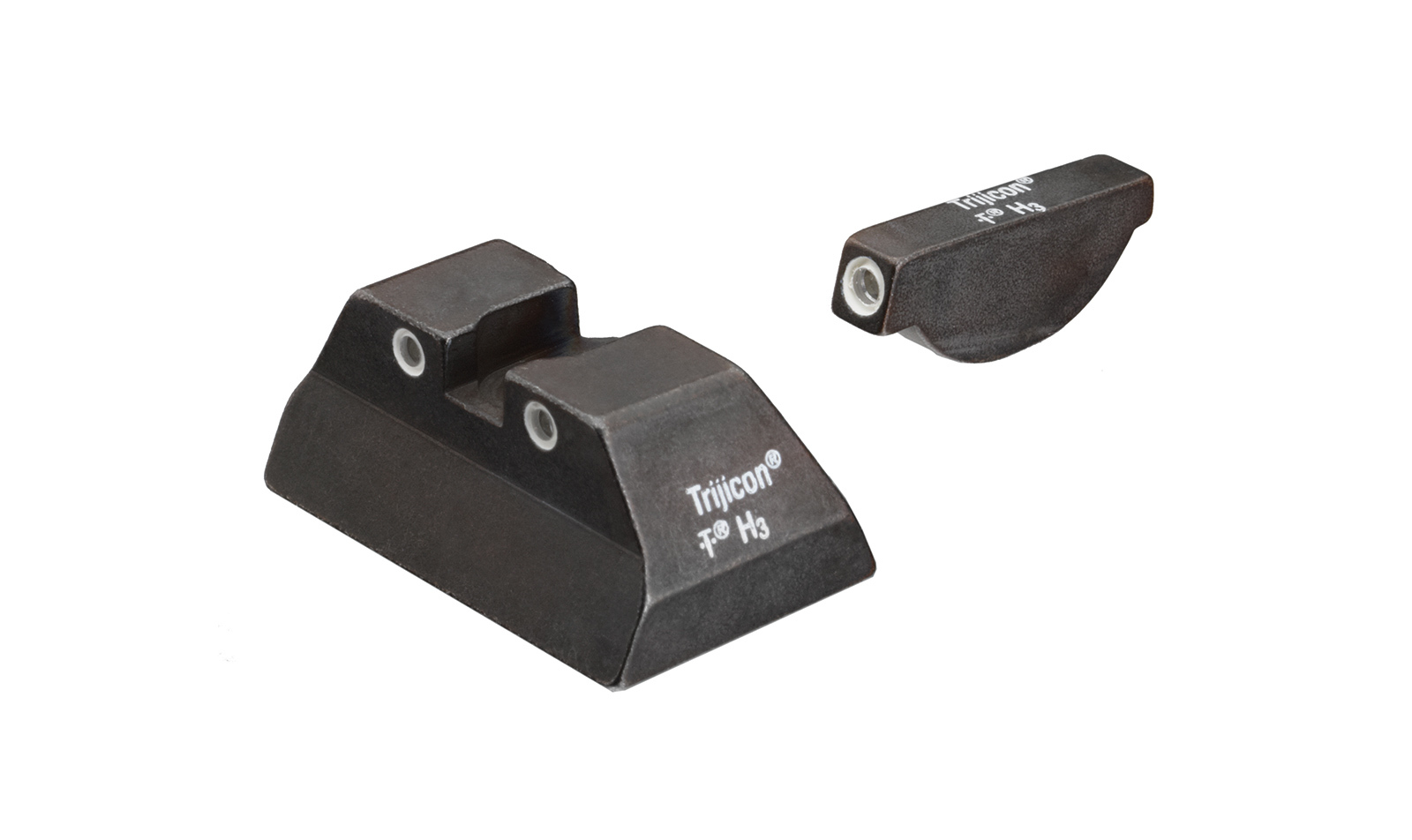 Trijicon Bright & Tough™ Night Sights - Ruger P94, P944