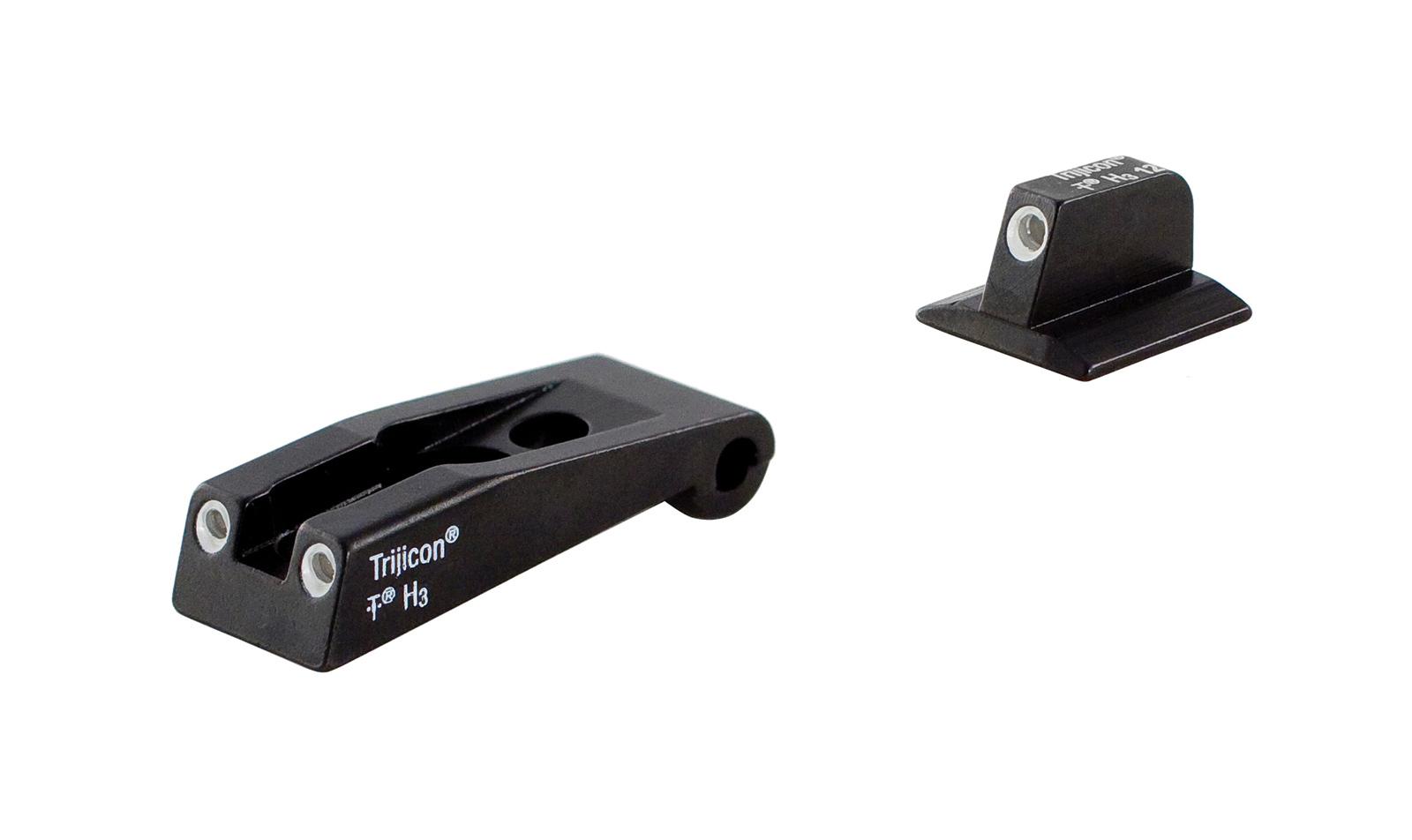 Trijicon Bright & Tough™ Night Sights - Ruger SR9, SR9c, SR40, SR40c,SR45