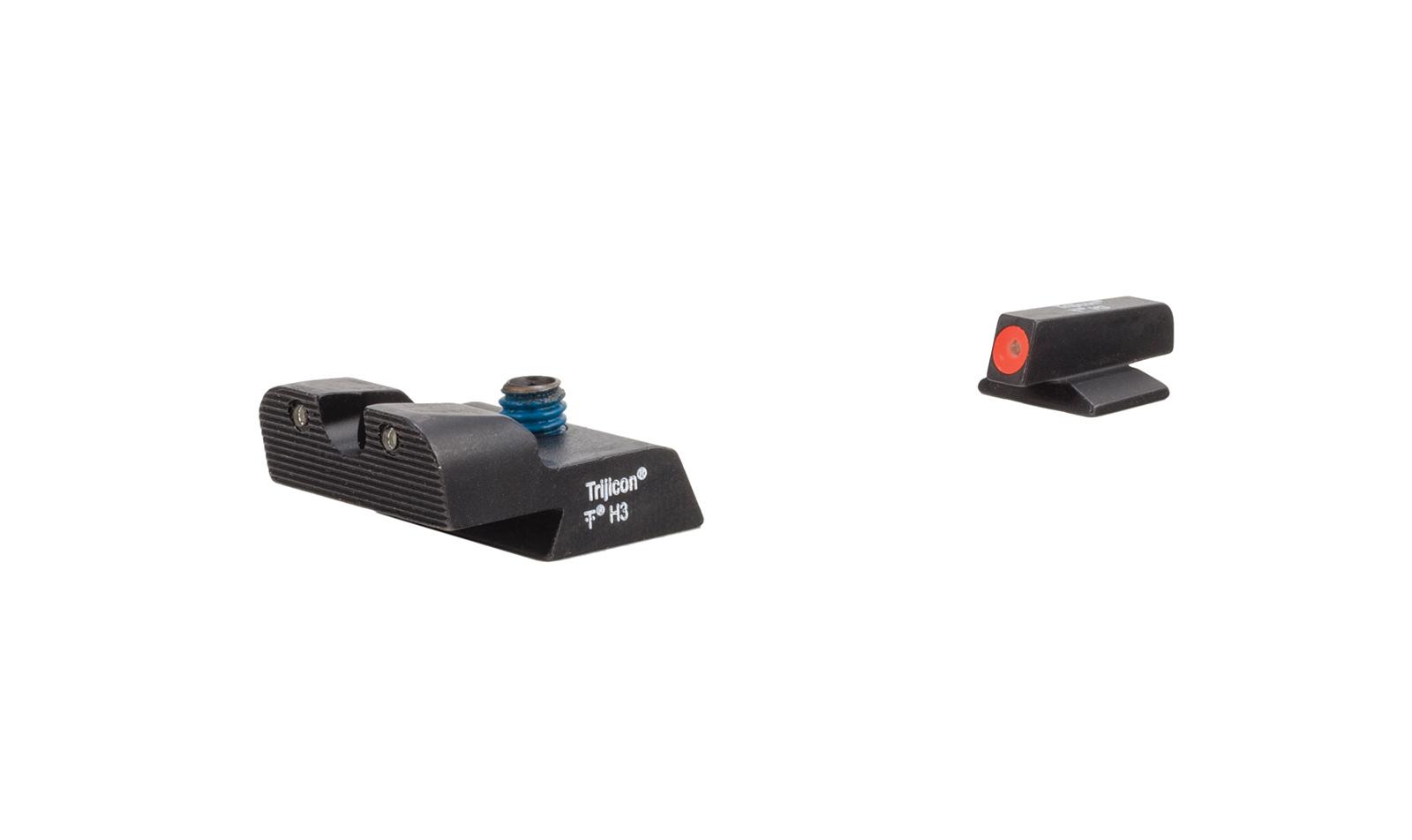 Trijicon HD™ Night Sights - Remington RP9