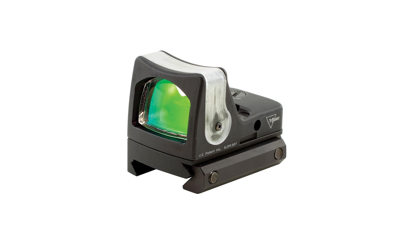 Trijicon RMR<sup>®</sup> Dual Illuminated Reflex Sight