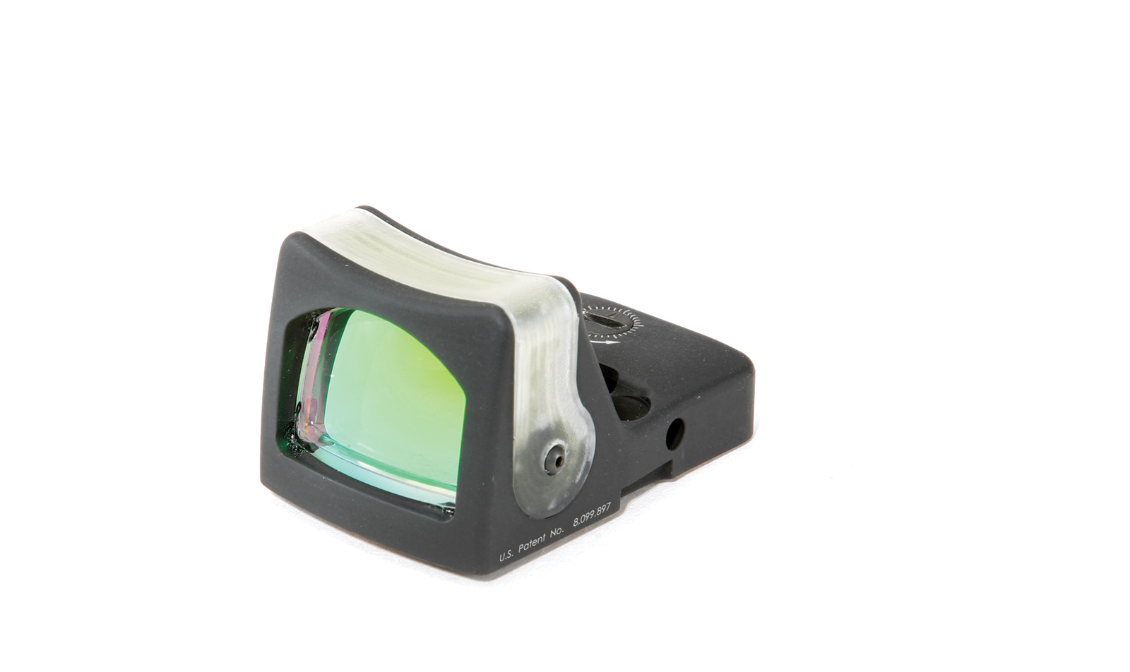 Trijicon RMR® Dual-Illuminated Reflex Sight