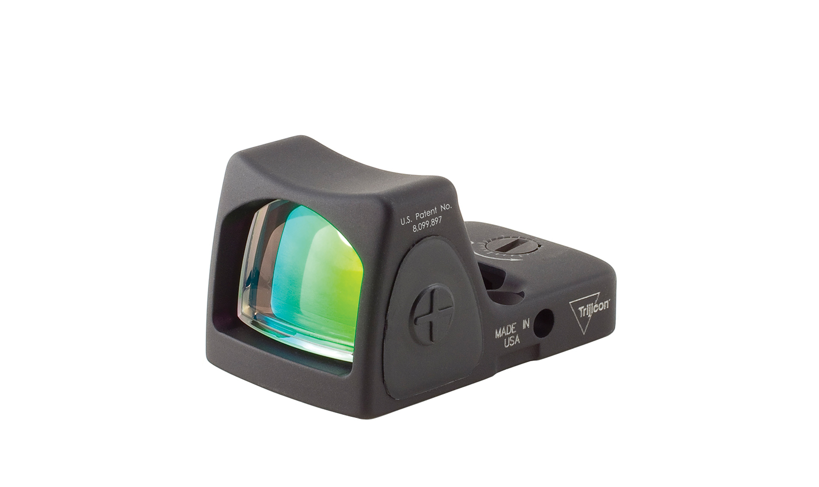 Trijicon RMR® Type 2 Adjustable LED Reflex Sight