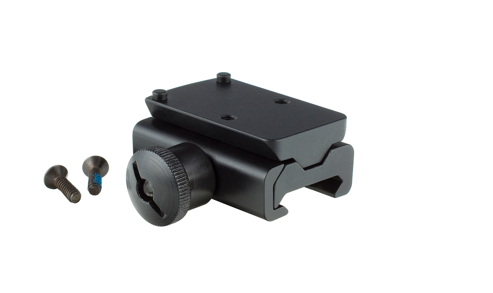 Trijicon® Low Weaver Rail Mount for RMR®/SRO®