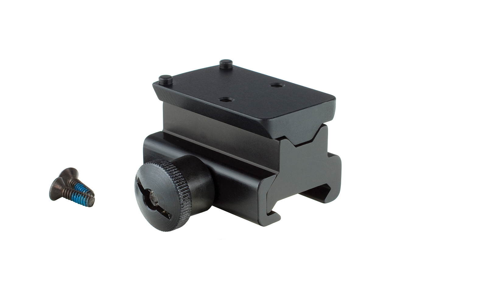 Trijicon® Tall Picatinny Rail Mount for RMR®/SRO®