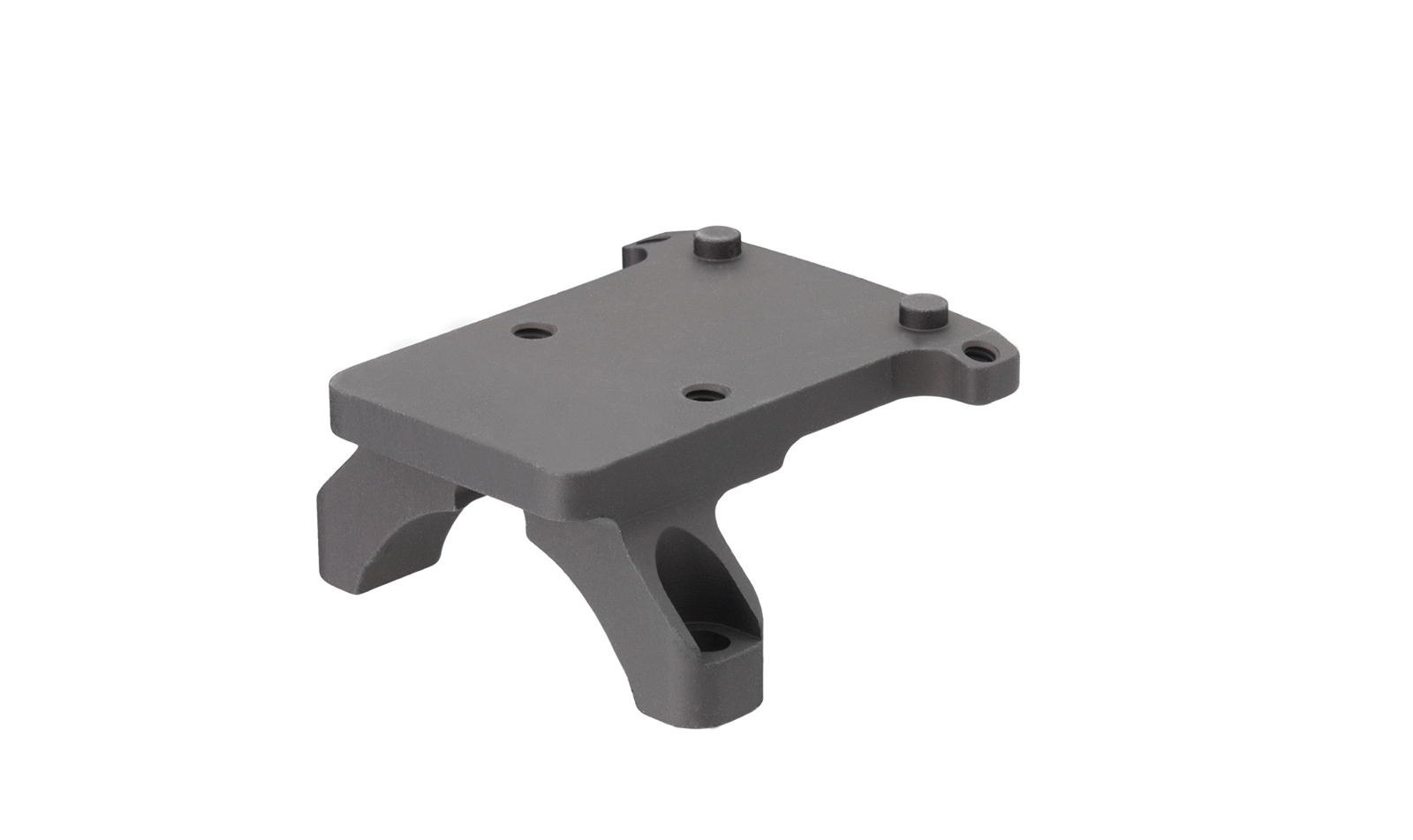 Trijicon RMR® Mount for all 3.5x35, 4x32 and 5.5x50 ACOG® Models w/ Bosses