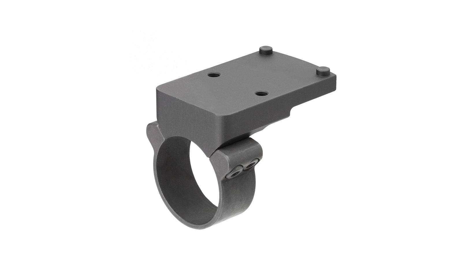 Trijicon RMR® Mount for 1.5x16, 1.5x24, 2x20, 3x24 & 3x30 ACOG® Models w/out Bosses