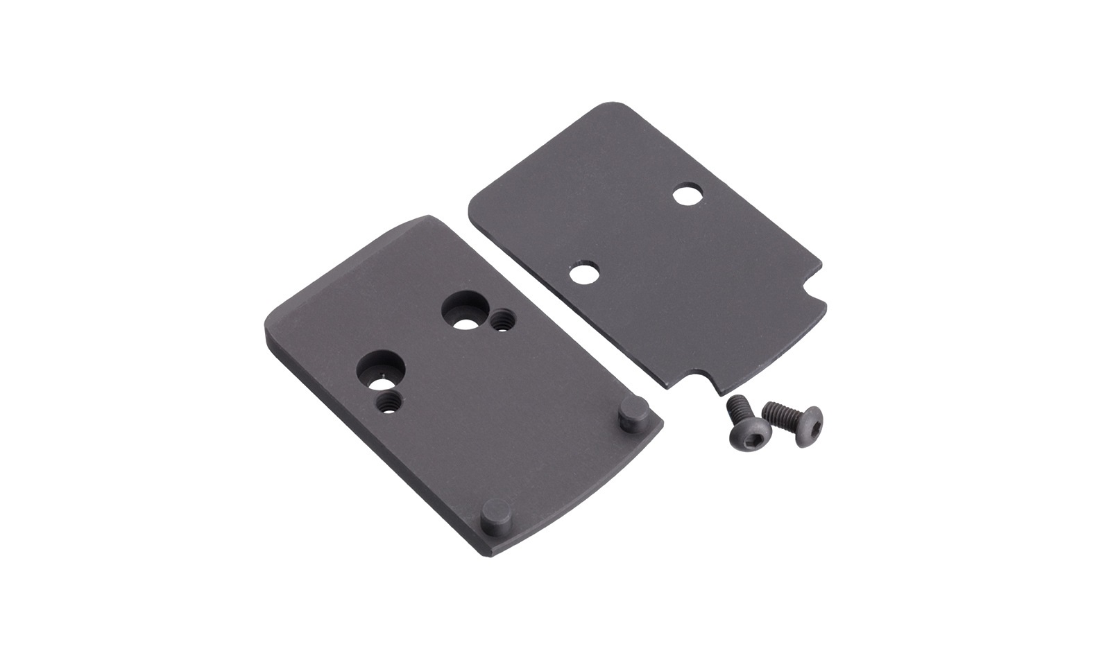 Trijicon RMR®/SRO® Adapter Plate for Docter Mounts (MS10-MS16)