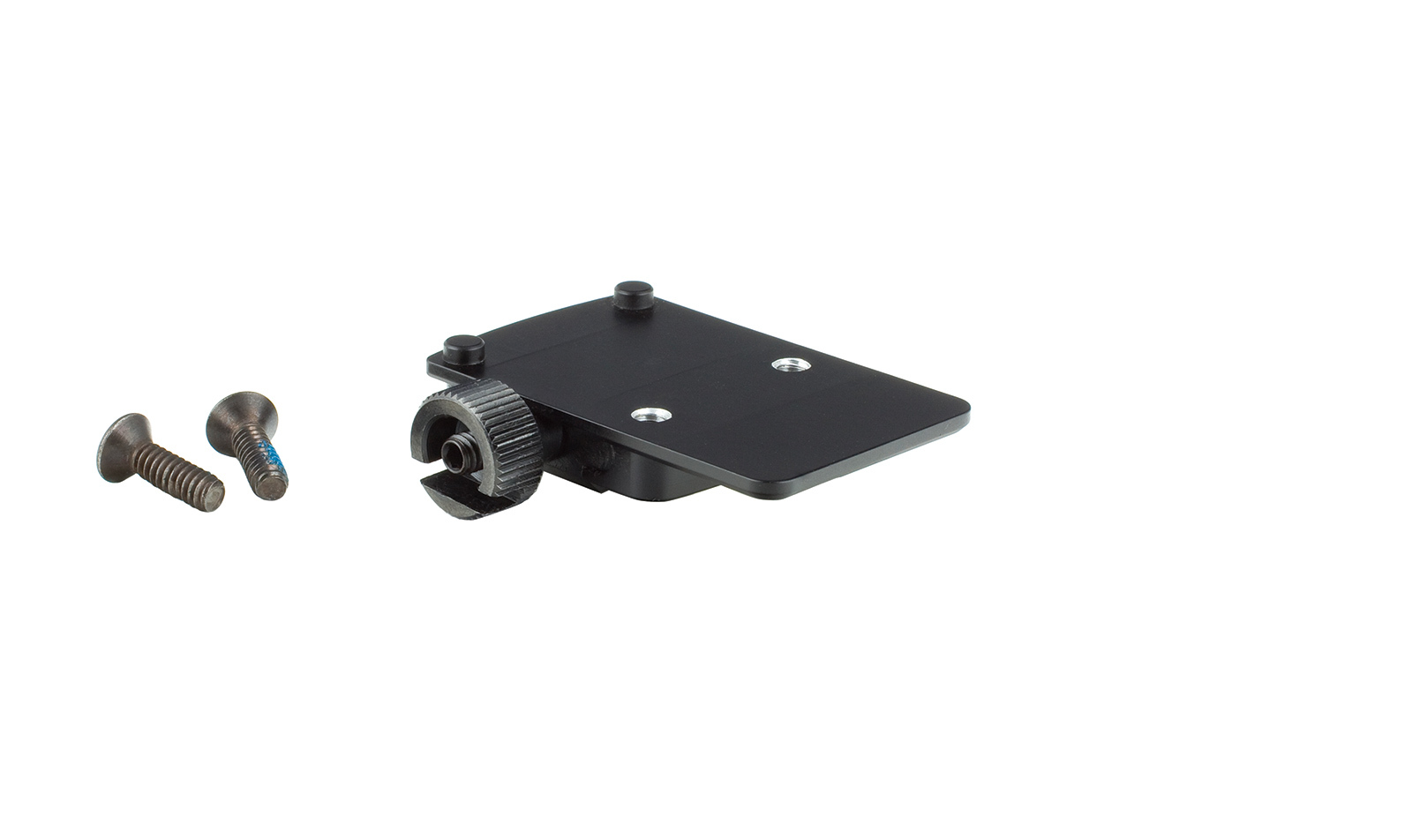 Trijicon RMR®/SRO® Mount for Custom Rifles w/ 11-12mm Ribs