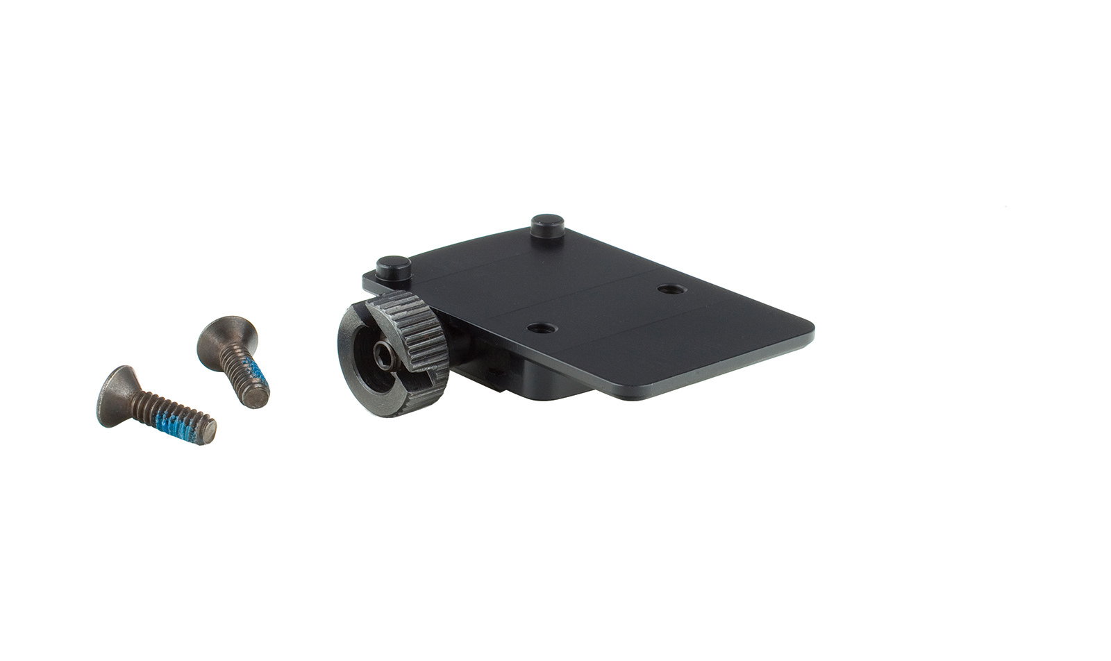 Trijicon RMR®/SRO® Mount for Custom Rifles w/ 14-16mm Ribs