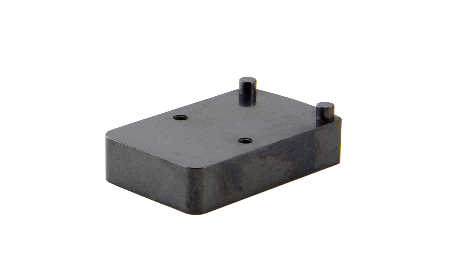 Trijicon RMR®/SRO® Steel Block Mount for Custom Shaping